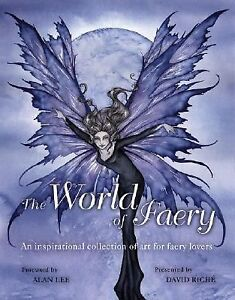 The-World-Of-Faery-by-Alan-Lee-David-Riche-2005-H