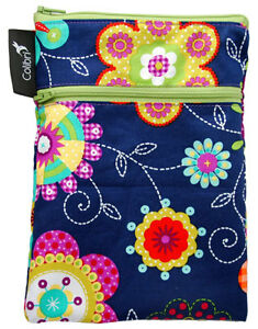 Canadian made wet bags - perfect for the pool & the diaper bag!