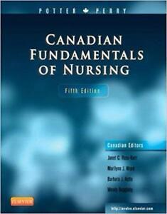 Canadian Fundamentals of Nursing + Nursing Skills Online 3.0 Package