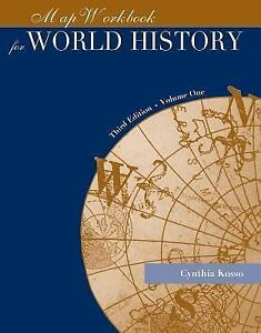 Map exercise workbook for world history volume i by kosso cynthia image is loading map exercise workbook for world history volume i gumiabroncs