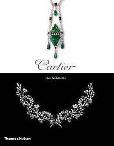 Cartier by Hans Nadelhoffer (Hardback, 2007)