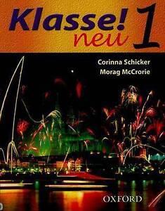 Klasse! Neu: Part 1: Student's Book-ExLibrary