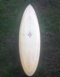 Vintage Barry Bennett surfboard East Maitland Maitland Area Preview