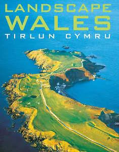 Landscape Wales / Tirlun Cymru, David Williams, Good Book