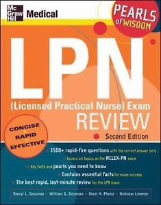 Licensed Practical Nurse (LPN) research buy