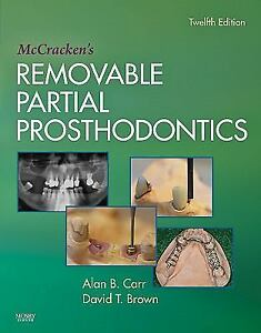 McCrackens-Removable-Partial-Prosthodontics-by-David-T-Brown-and-Alan-B