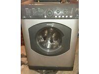 hotpoint washer/dryer