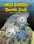Walt Disney Uncle Scrooge and Donald Duck the Don