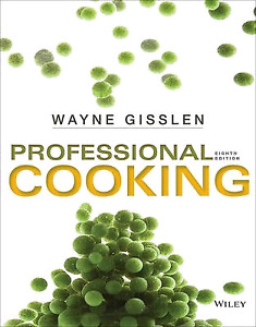 CNA cooking course all books
