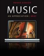 Roger Kamien Music An Appreciation