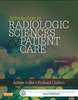 Introduction to Radiologic and Imaging Sciences and Patient