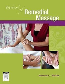 Wanted: Remedial massage textbook
