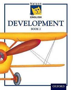 Nelson English - Book 2 Development  (X8): Nelson English - Development Book 2: