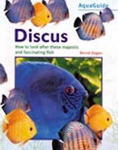 Discus by Bernd Degen (Hardback, 2001)