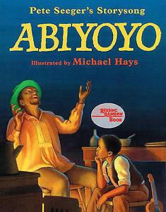 Abiyoyo (Turtleback School & Library Binding Edition) (Reading Rainbow Books)