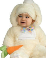 Bunny Costume Infant 12-18 months
