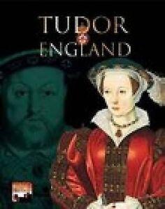 Peter-Brimacombe-Tudor-England-Pitkin-History-of-Britain-Book