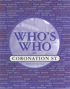Little-Daran-Whos-Who-on-Coronation-Street-Book