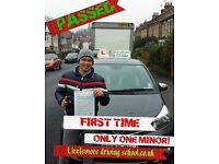 Learn to drive from £11 only!! (Automatic/Manual)
