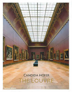 Hofer, Candida .. The Louvre