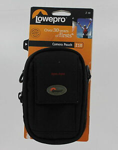 Etui à Camera Lowepro Z10 case ★ New / neuf ★★★