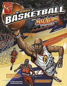 The Science Basketball Max Axiom Super Scientist by Bethea Nikole Brooks