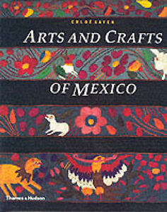 arts and crafts of mexico arts and crafts good book. Black Bedroom Furniture Sets. Home Design Ideas