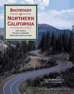 Pictorial-Discovery-Guide-Ser-Backroads-of-Northern-California-Your-Guide