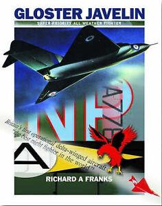 The Gloster Javelin, Richard Franks