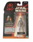 Star Wars Episode 1 C-3PO