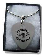 Avenged Sevenfold Guitar Picks