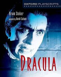 Stoker BramOxford Playscripts Dracula  BOOK NEW - <span itemprop='availableAtOrFrom'>London, United Kingdom</span> - We accept returns if all products are in their original condition and unopened, please return your item within 14 days from the day you received it. Most purchases from business sellers ar - London, United Kingdom