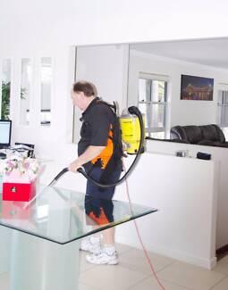 Grahams Home & Cleaning Care Sunshine Coast