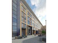 VAUXHALL Shared Office Space - Flexible Co-Work Rental 1-25 Desks - SE11