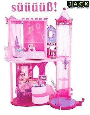 barbie schloss g nstig online kaufen bei ebay. Black Bedroom Furniture Sets. Home Design Ideas