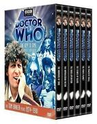 Doctor Who Key to Time
