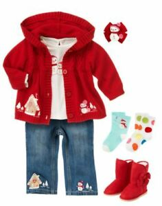 Gymboree 3 piece Outfit Size 3T Kitchener / Waterloo Kitchener Area image 1