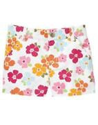 Gymboree Floral Reef 5