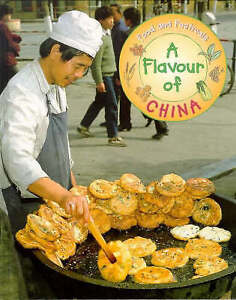 A Flavour Of China (Food and Festivals) by Thompson, Stuart
