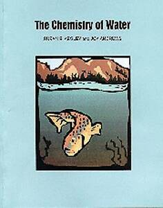 The Chemistry of Water-ExLibrary