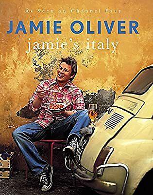 Jamies Italy, Oliver, Jamie, Used; Good Book