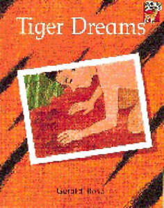 Tiger Dreams (Cambridge Reading), Good Condition Book, Rose, Gerald, ISBN 978052