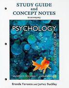 Psychology An Exploration