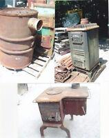Antiquité, Foyer, poêle, chauffage, chauffage antique