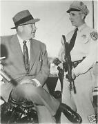 Highway Patrol Broderick Crawford
