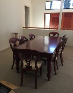 Dining Table Chairs Sale In Sunshine Coast Region QLD