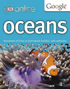 Oceans (DK Online), John Woodward