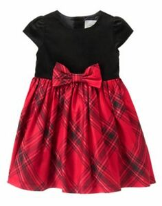 size 5t nwt Gymboree holiday dress