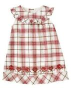 Gymboree 3T Girls Dress