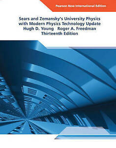University Physics with Modern Physics Technology Update by Roger A. Freedman, H